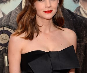 Carey Mulligan, wildlife, and promising young woman image