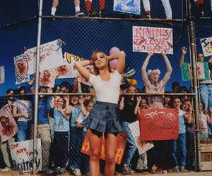 1999, free britney, and britney spears image