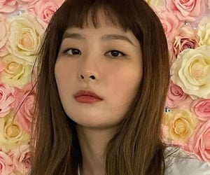 kpop, kang seulgi, and red velvet image