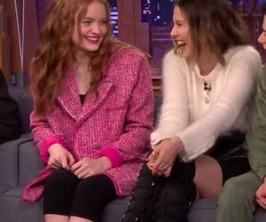 discover, strp, and sadie sink image