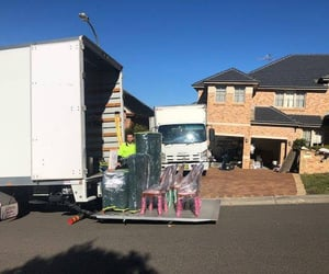 Sydney, campsie removals, and home removalist in sydney image