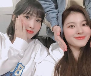 twice, sana, and momo image