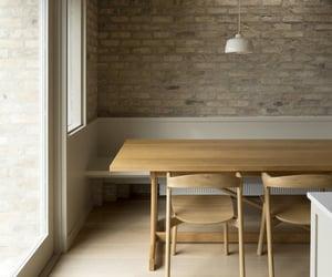 interior design, minimalism, and minimalist image