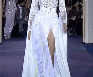 Couture, wedding dress, and Zuhair Murad image