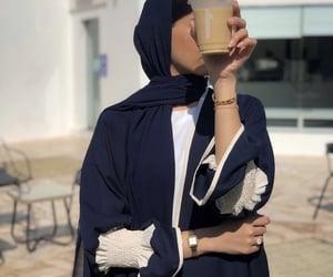 arab, dress, and Dubai image