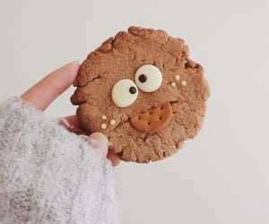biscuits, tumblr, and Cookies image