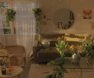 aesthetic, decor, and house image