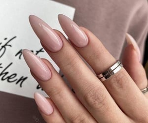 jewelry, manicure, and nails image