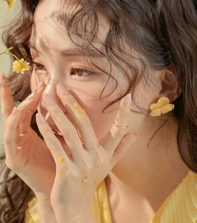 aesthetics, beauty, and korean image
