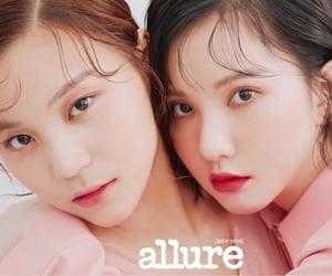 girls, kpop, and eunha image