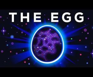 animated, animation, and egg image
