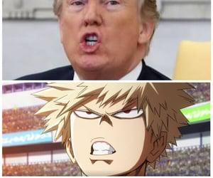 anime, bakugo, and boku no hero academia image