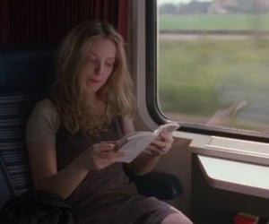 before sunrise, 90s aesthetic, and movie aesthetic image