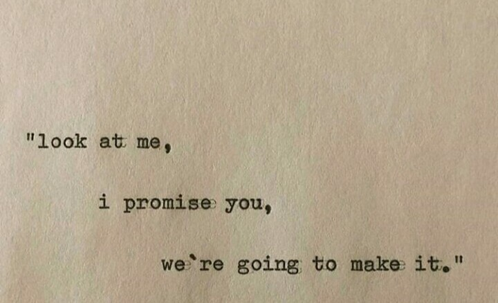 promise, quotes, and love image