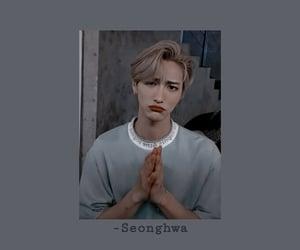 - seonghwa (ateez)