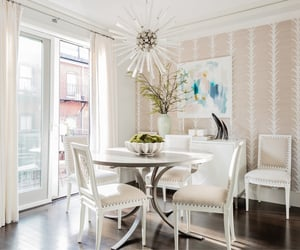 dining room and interior design image