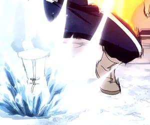 gif, anime, and boku no hero academia image