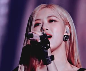 gif, blackpink, and park chaeyoung image