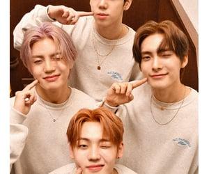 ace, Chan, and jun image