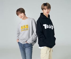 mark lee, haechan, and lee donghyuck image