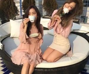 kim, jennie, and jisoo image