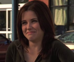 brooke davis and one tree hill image