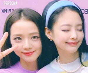 lisa, jennie, and jisoo image