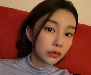 jane, jooe, and hyebin image