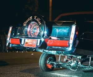80s, lowrider, and rock n roll image