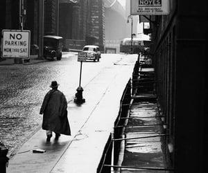 new york city, nostalgia, and 1955 image
