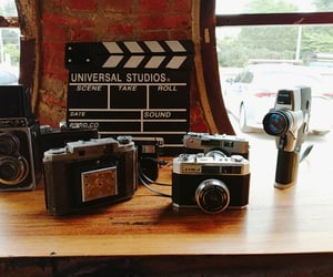 archive, camera, and cinema image