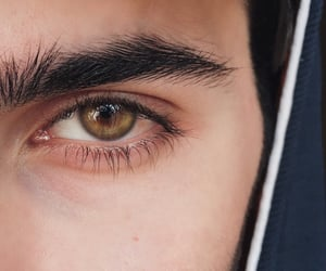 eyes, teen wolf, and tw image