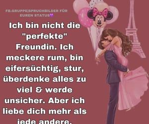 couple, facebook, and quotes image