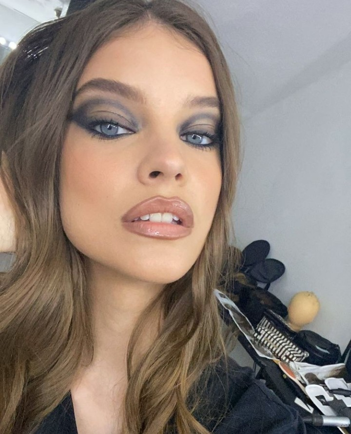 beautiful, girl, and stunning image
