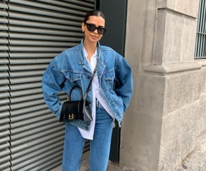 Balenciaga, blogger, and fashion image