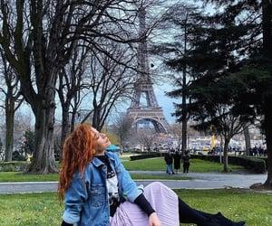 paris, foto inspiração, and torre eiffel image