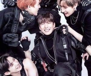 group, kpop, and idols image