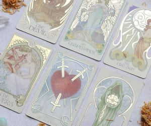 article, signs, and astrology image