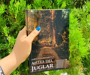 bookish, book in spanish, and my photo image