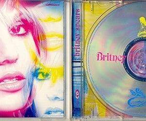 album, cd, and celebrities image
