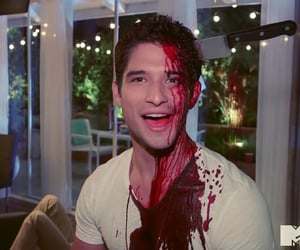 archive, tyler posey, and teenwolf image