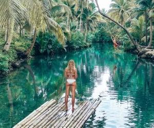paradise, paraiso, and paraísos naturales image