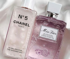 body, chanel, and dior image