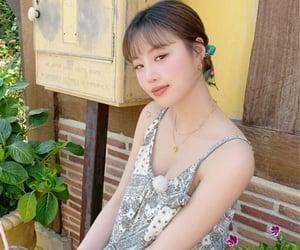soojin, gidle, and seo soojin image