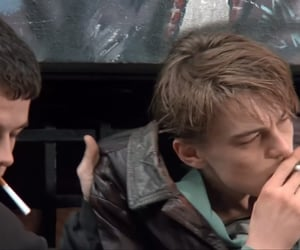 90s, movie, and The Basketball diaries image