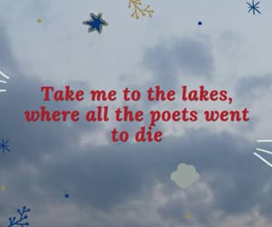 space, the lakes, and folkore image