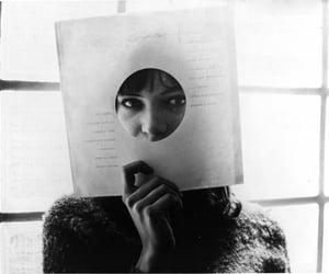 actress, cinema, and anna karina image