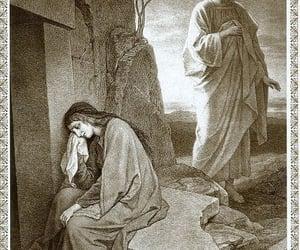 magdalena, magdalene, and catholic church image
