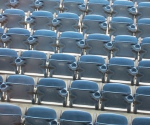 arena, seating, and seats image