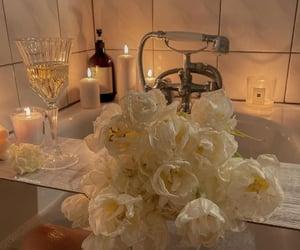 Floral Bath  @eve365